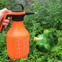 1L/2L Portable Chemical Sprayer Pump Pressure Garden Water S