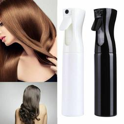 300ML Salon Hairdressing Fine Mist Water Spray Bottle Spraye