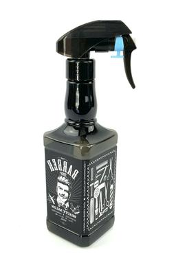 500ML Hairdressing Spray Bottle Salon Barber Hair Tools Wate