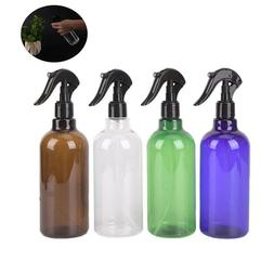 500ml pet spray bottles essential oils aromatherapy