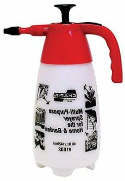 Chapin Spray Bottle Hand Held Pump Pressure Sprayer Garden W