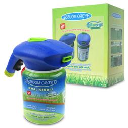 Home Garden Hydro Seeding System Liquid Empty Bottle Spray D