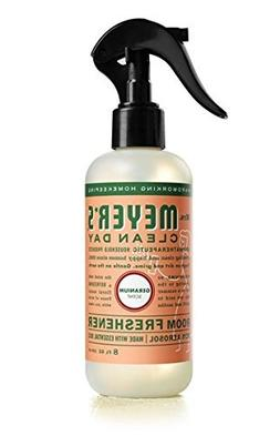 Mrs. Meyer's Clean Day Geranium Room Freshener -- 8 fl oz