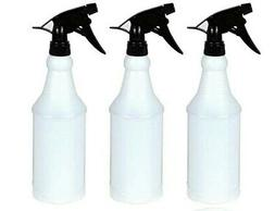 d6894ab4de61 Plastic Trigger Spray Bottle Empty 3 Pac...