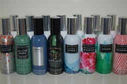 1,2,3 or 4 Bottle Lots Bath & Body Works Concentrated Room S