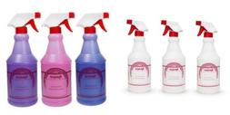 Houseables Spray Bottle Cleaner, Plastic, 24 Oz. Professiona