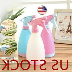 Candy Color Spray Bottle Watering Pot Sprinkler Water Spray
