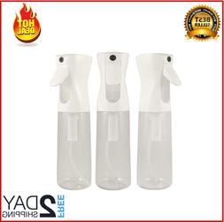 Houseables Continuous Spray Water Bottle Hair Mist Sprayer P
