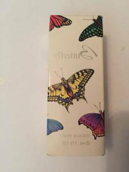 Avon Discontinued Butterfly cologne Spray for her 1 fl oz. S