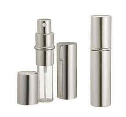 Pack of 6 Empty Refillable Spray Bottles Perfume Cologne Ato