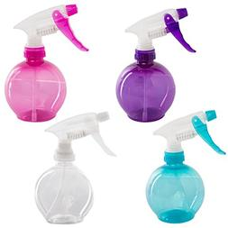Sprayco  Empty Spray Bottles for Cleaning Cooking Hair & Mak