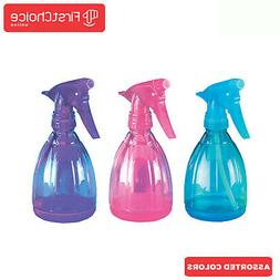 Empty Spray Bottle Tolco Assorted Colors 12 Oz