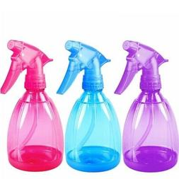 Empty Spray Bottle Plastic Tolco 12 Ounce - PACK 3
