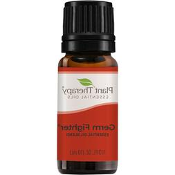 Plant Therapy Essential Oil Germ Fighter Blend 100% Pure, Si