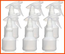 Fine Mist Spray Bottle 8 OZ Adjustable Head Sprayer From To
