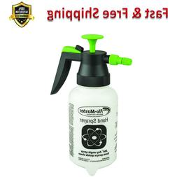 flo master pressurized pump sprayer 40 ounce