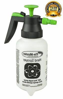 Root Lowell Flo-Master Pressurized Pump Sprayer, 40-Ounce