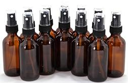 Glass Spray Bottles For Essential Oils Sprayer Dispenser Amb