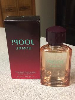 JOOP! Homme 2.5 oz Mild Deodorant Natural Spray  Brand New F