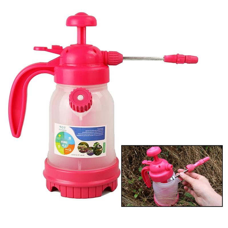 1PC Hand Handheld Durable Misting Garden For Watering <font><b>Pest</b></font> Lawn Gardening