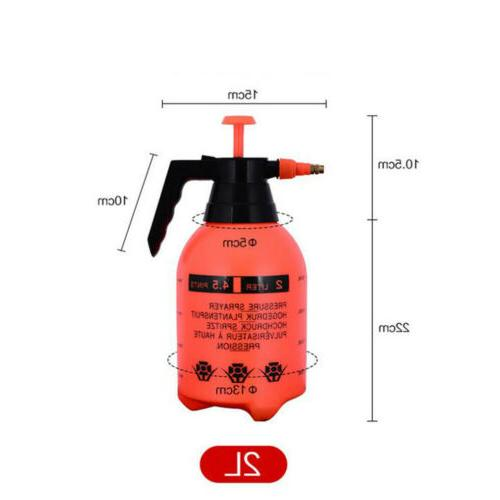 2L/3L Chemical Spray