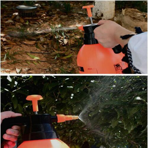 2L/3L Portable Chemical Sprayer Pump Garden Spray Bottle