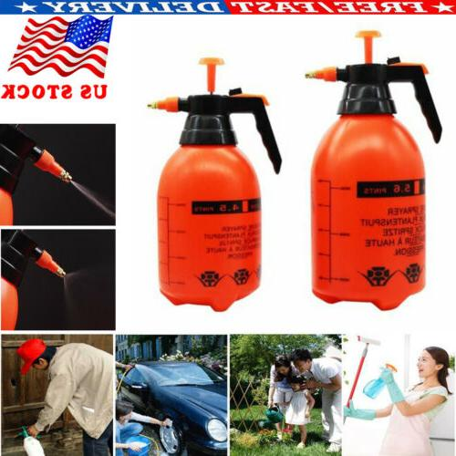 2l 3l portable chemical sprayer pump pressure