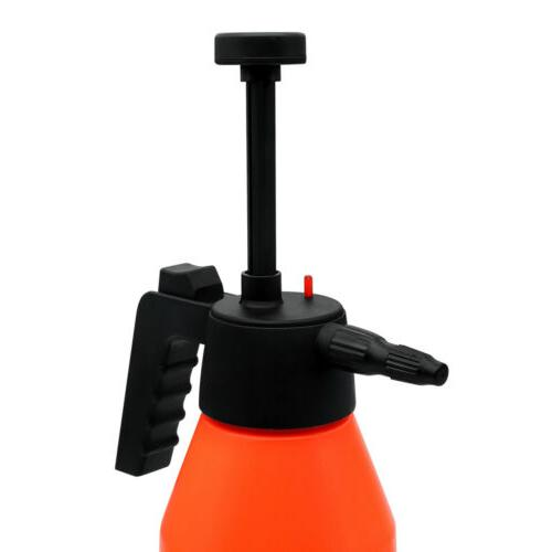 2L Chemical Pump Spray Bottle Handheld