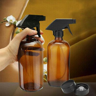 Aromatherapy Essential Oil Trigger Dispenser