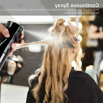 Hair Bottle Barber Water Sprayer Hairdressing 150/300ml
