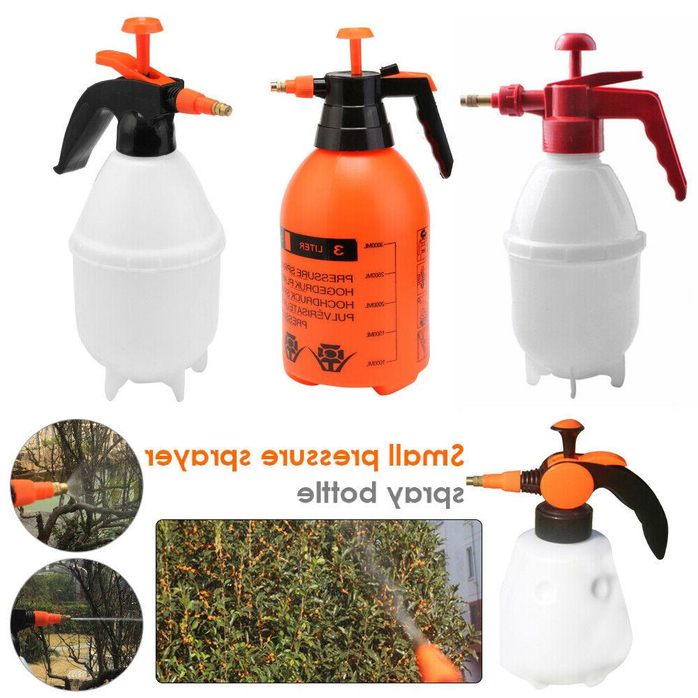 3l portable chemical sprayer pump pressure garden