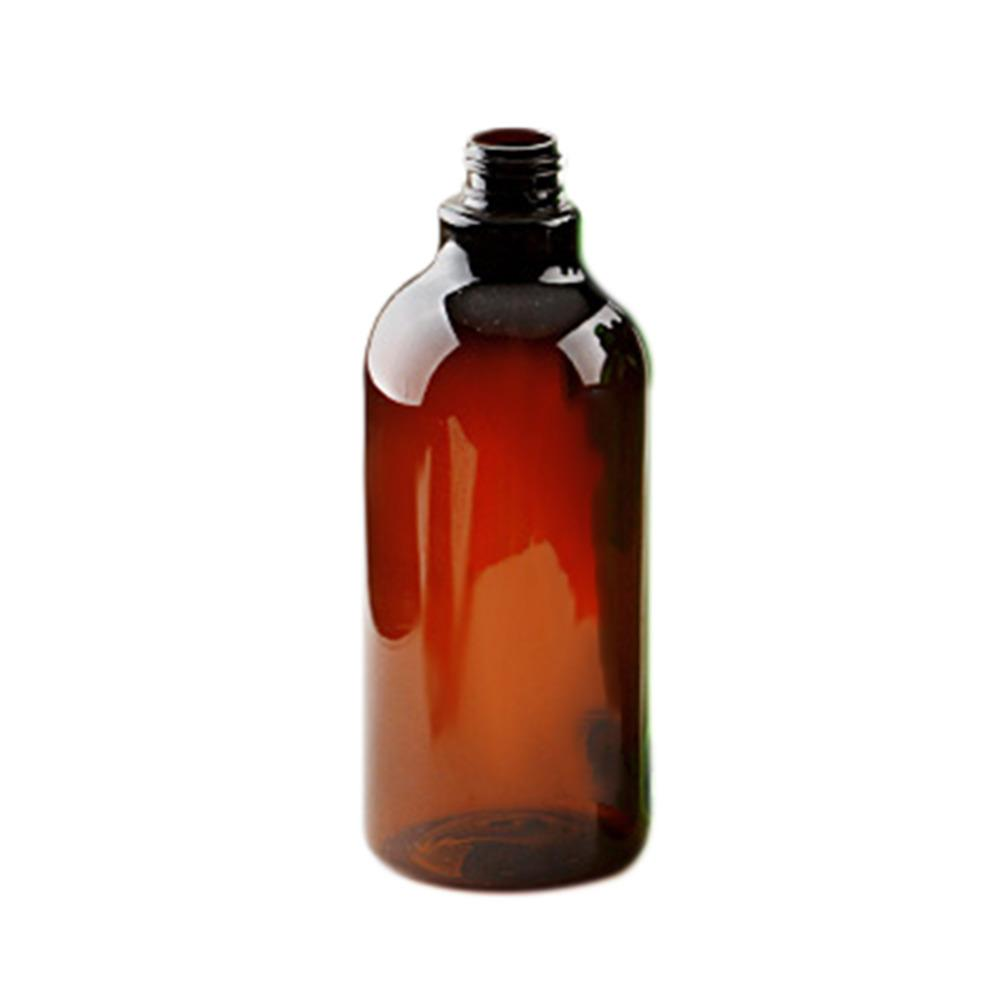 500ML Amber PET Empty Sprayer Essential <font><b>Aromatherapy</b></font> Refillable <font><b>Bottle</b></font> Supplies
