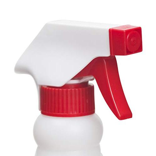Houseables Spray Plastic, Sprayer, Nozzle, of 3