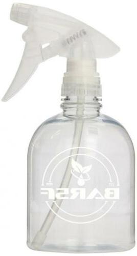 Bar5F Empty Clear Spray Bottle 16 Head from to