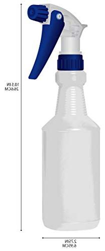 Bar5F Plastic Leak oz. Value Pack 2 Cleaning Solution, Adjustable Sprayer from Stream