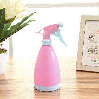 Candy Color Spray Bottle Watering Water Spray