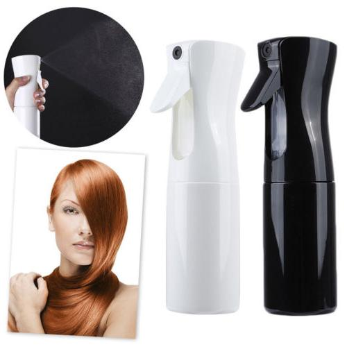 Hair Spray Bottle Mist Barber Sprayer Acce