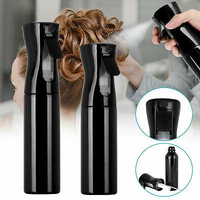 hair spray bottle mist barber water sprayer