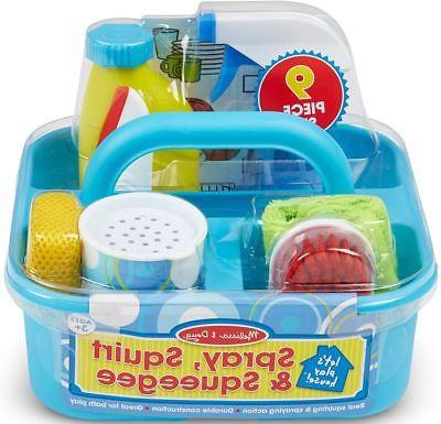 melissa and doug spray squirt and squeegie