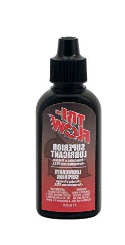 Tri-Flow TF21010 Superior Lubricant with Drip Bottle- 2 oz