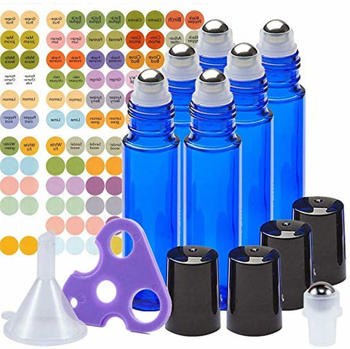 ultimate roller bottles set