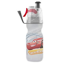 O2COOL Licensed ArcticSqueeze Insulated Mist 'N Sip Squeeze