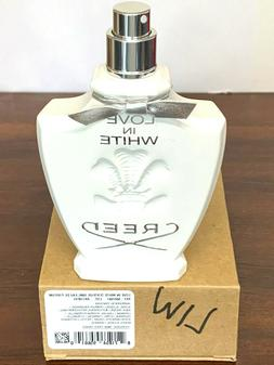 CREED LOVE IN WHITE By CREED Women 2.5oz / 75ml EDP Spray TS