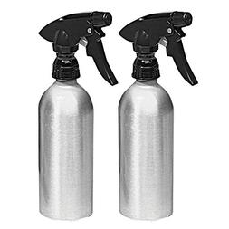 InterDesign Metro Rustproof Aluminum Spray Bottle - Set of 2