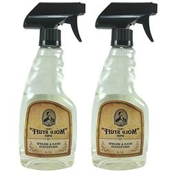 That Mold Stuff - Mold Prevention Spray - Mold Mildew and UV