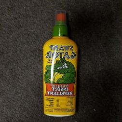 Harris Swamp Gator Natural Mosquito Insect Repellent Deet Fr