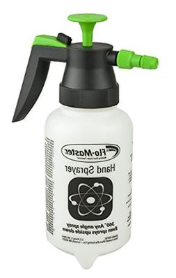 Pressurized Spray Bottle Hand Held Pump Pressure Sprayer Gar
