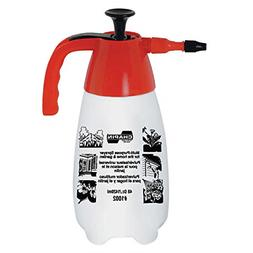 Spray Bottle Pressurized Sprayer Water Chemical Hand Held Pr