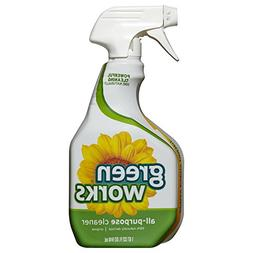 Natural All Purpose Cleaner, 32oz Spray