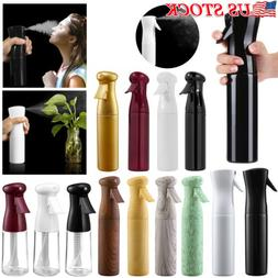 Salon Hairdressing Fine Mist Barber Water Spray Bottle Spray